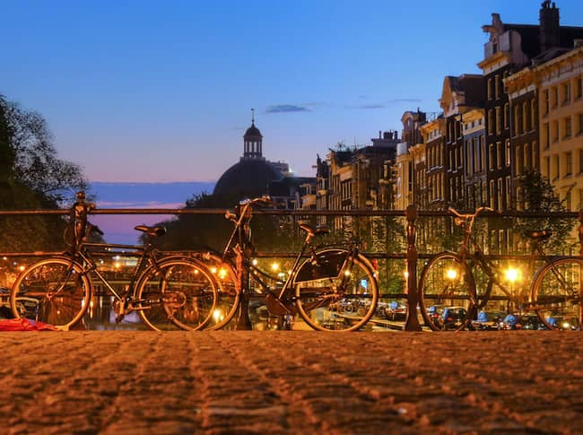 Things to do in AmsterdamThings to do in Amsterdam